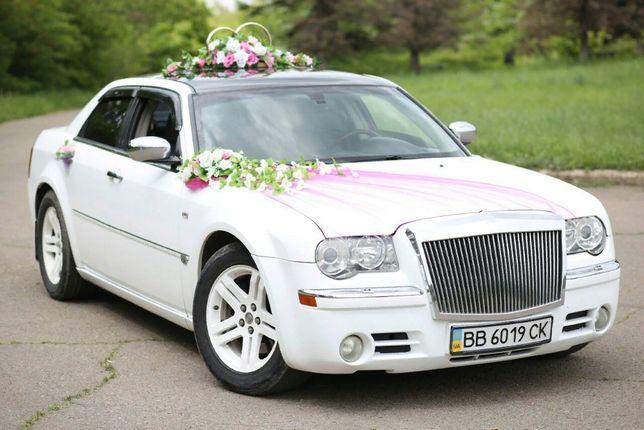 Самый красивый авто на свадьбу, фотосессии, роддом. Аренда автомобиля