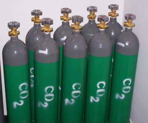 Butla CO2 /5kg