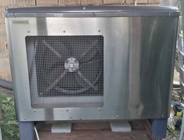 Pompa ciepła Nibe fighter 8kW monoblok