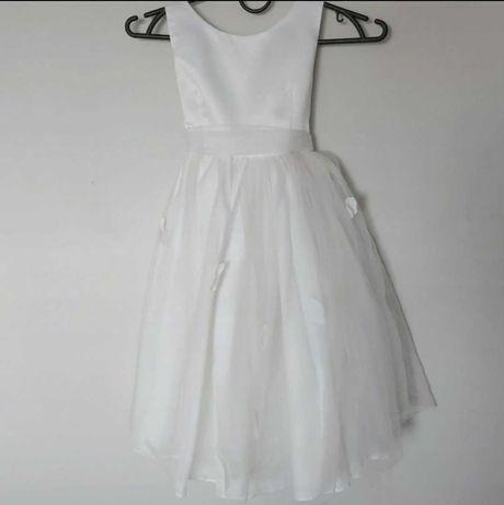 Sukienka dziecieca