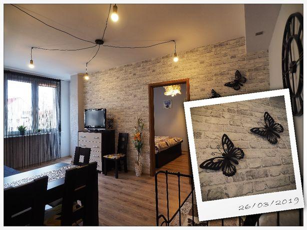 KGHN Apartament Tkacka II, przy Bramie Portowej na doby, fra VAT