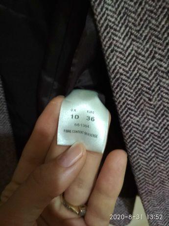 Піджак під джинси