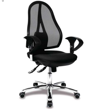 Cadeira ergonómica TOPSTAR