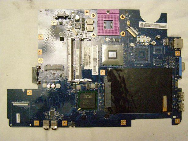 Материнская плата Lenovo G550 (LA-5082P Rev 1.0) .Новая!