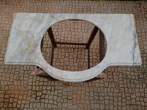Pedra para casa de banho