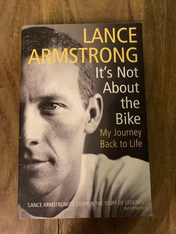 Biografia Lance Armstrong po angielsku stan bdb
