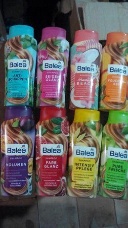 Balea,шампунь,гель для душа,300мл