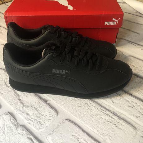 Новые мужские кроссовки Puma turin   