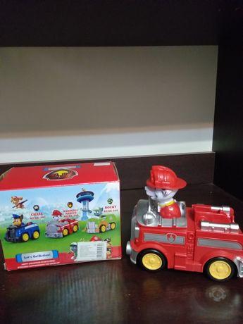 Продаю игрушку щенячий патруль, Маршал пожарные,пожарная машина