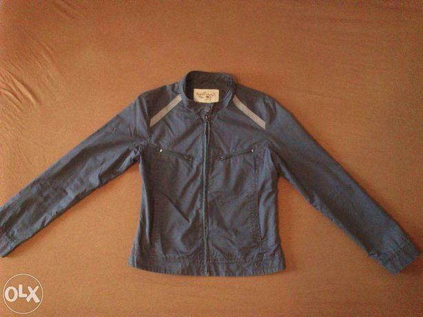 ORSAY cienka niebieska kurtka, rozmiar 36