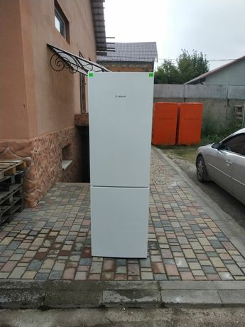 Холодильник Bosch 2019 рік!!! А++, німець, vario zone! Є розстрочка