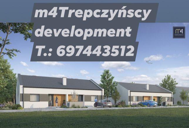 m4Trepczyńscy Janczewo Nowy dom