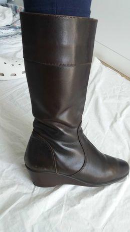 botas de senhora 39