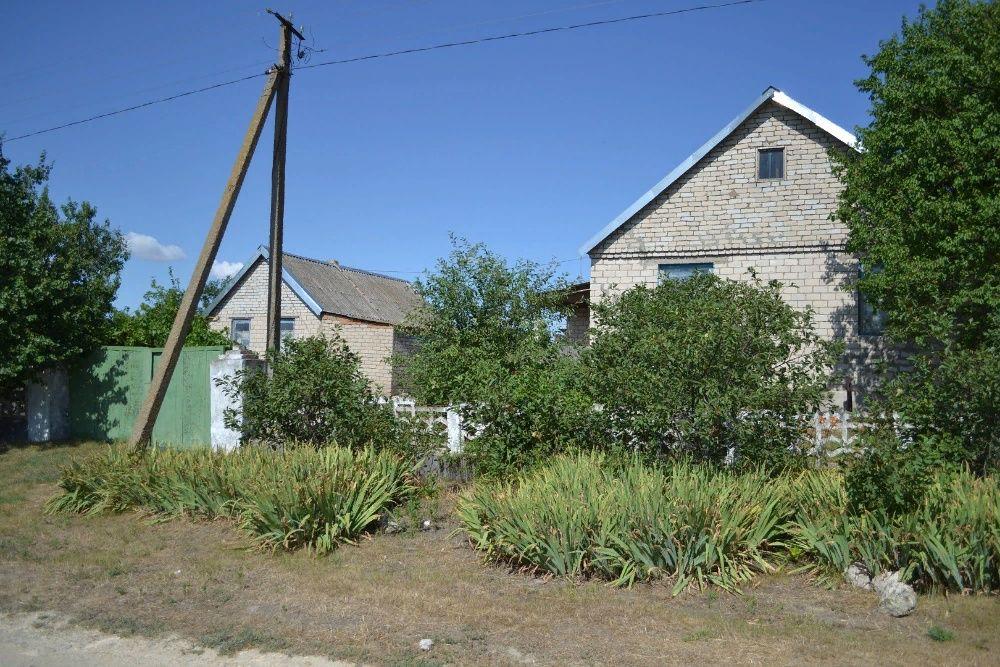 Продаётся дом недорого с. Сухой Еланец. Новая Одесса Торг! Без долгов! Сухой Еланец - изображение 1