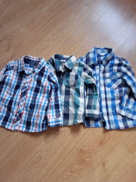 Sprzedam koszule
