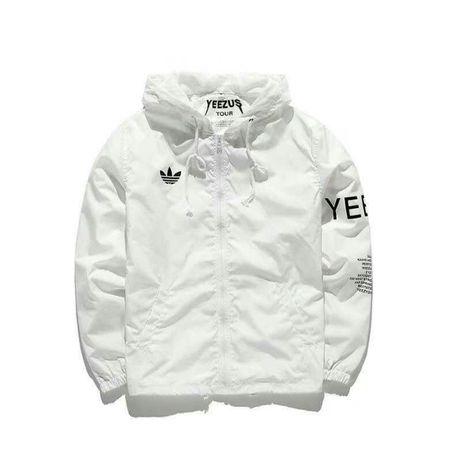 Распродажа! Ветровка куртка Adidas Yeezy. Куртка весна 2021