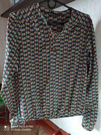 4 Блузки 46 размер