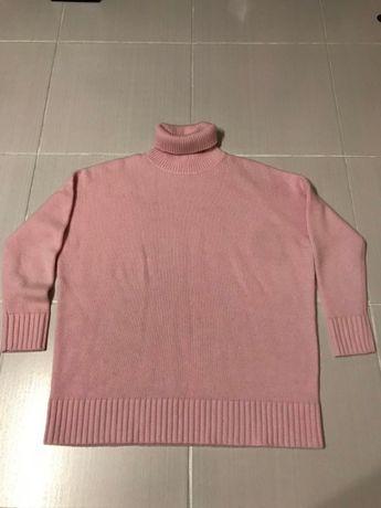 Женский кашемировый свитер LODENFREY.