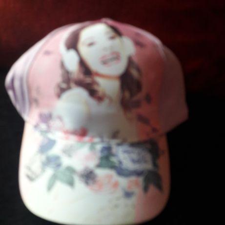 Chapéus de sol da violeta novos