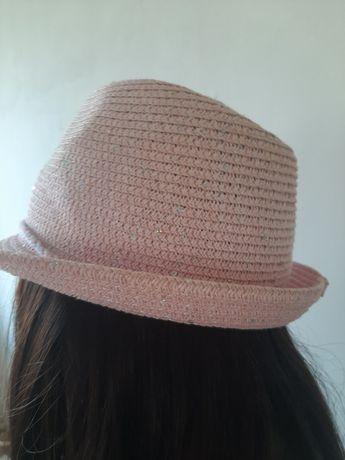 Шляпка, панама нарядная, 54