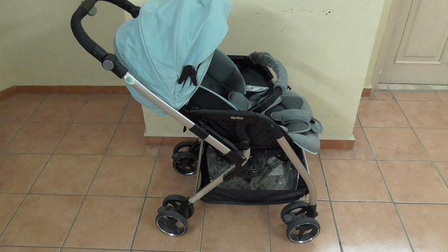 Коляска детская прогулочная  Aprica