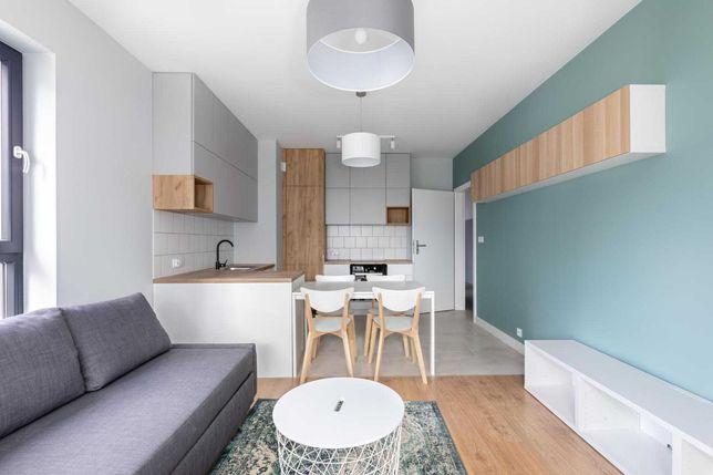 Okazja nowy apartament 3 pokoje|ul. Mogilska 120B|Garaż|56m2