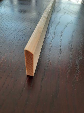 Listwa drewniana opaska