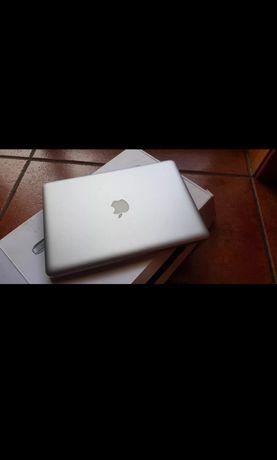 Macbook Pro de 2011 avariado