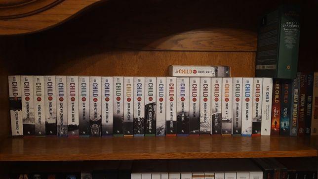 Lee Child kolekcja