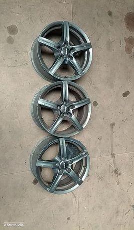 Conjunto De Jantes Opel Astra H Gtc (A04)