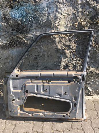 Porta mercedes W123