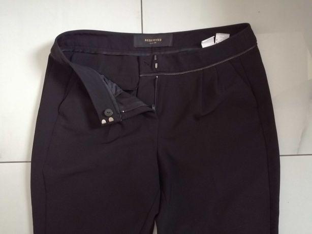 Reserved spodnie damskie rozm. 36
