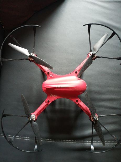 Dron MJX Bugs 3 komplet