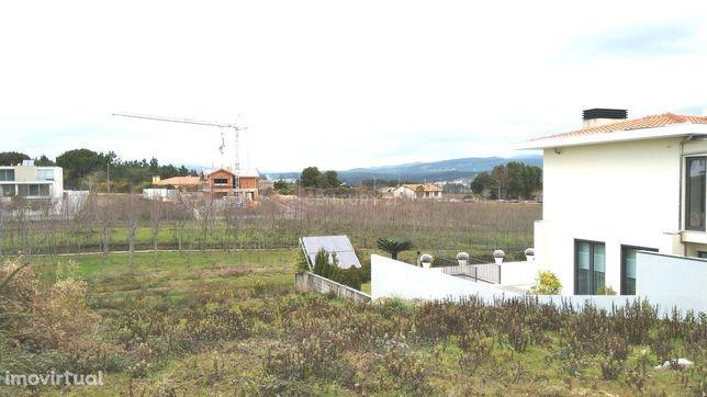 Terreno para construção em Valongo do Vouga, Águeda (Aveiro)