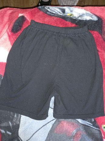 Чорні шорти для діток