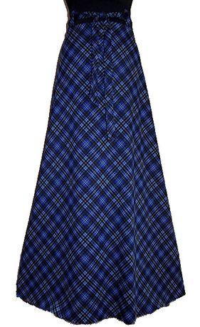 Женская юбка длинная 42-64.
