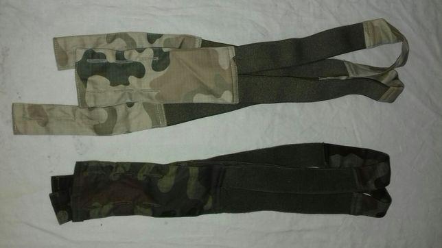 Szelki wojskowe do munduru polowego nowe