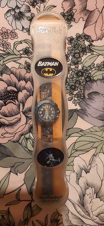 Relógio Batman Flik Flok para menino