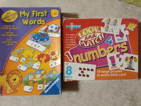 Продам ігри для вивчення англійської мови