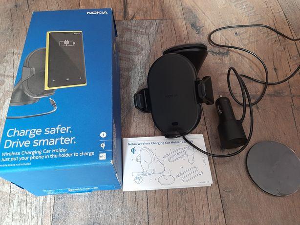 Ładowarka indukcyjna Nokia CR-200
