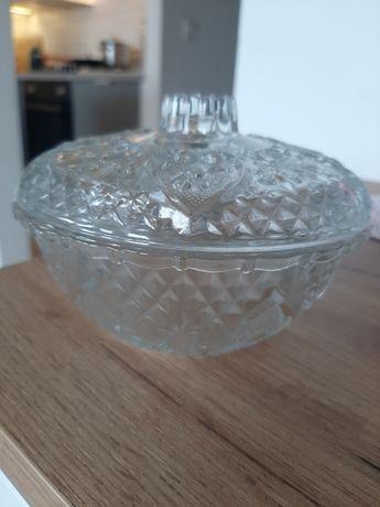 Bomboniera kryształ