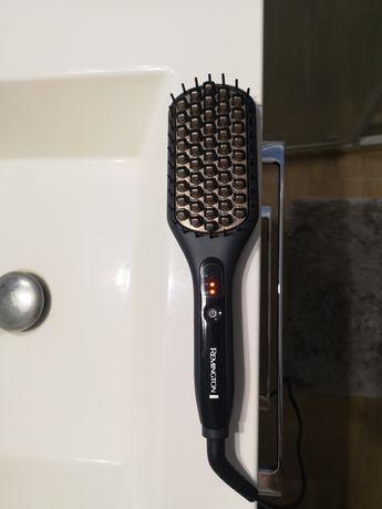 Remington, szczotka do prostowania włosów/CB7400