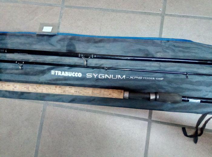 Sprzedam Feeder Trabucco Sygnum Grądy - image 1