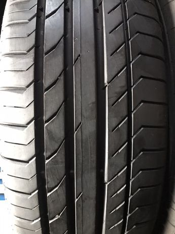 225/60/18 R18 Continental ContiSportContact 5 4шт