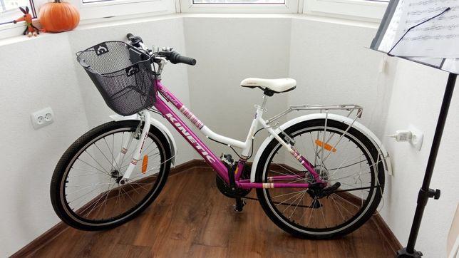 Велосипед в чудовому стані