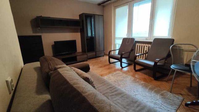Ładne mieszkanie 43m na parterze Puławy