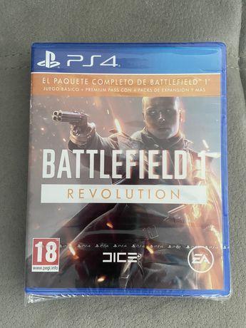 Battlefield 1 Revolution PS4/PS5