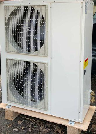 Тепловой насос 12 кВт