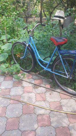 Велосипед в отличном сосотоянии