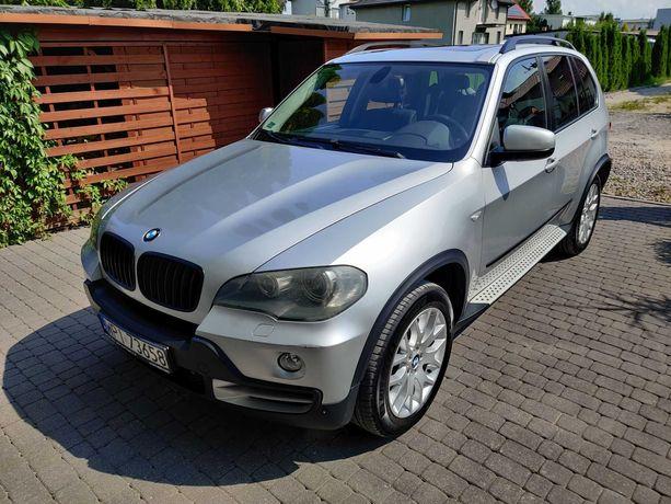 BMW X5 30d (M57, 235KM) 2009